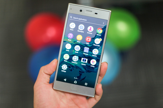 Danh gia Sony Xperia XZ: Sieu pham Android dang so huu nhat hinh anh 2