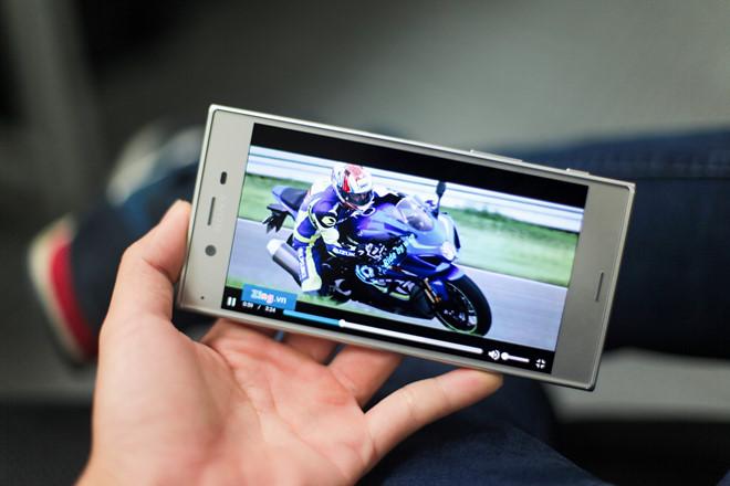 Danh gia Sony Xperia XZ: Sieu pham Android dang so huu nhat hinh anh 3