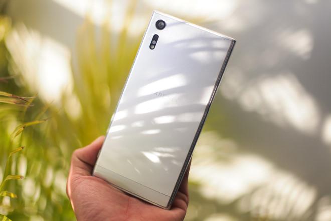 Danh gia Sony Xperia XZ: Sieu pham Android dang so huu nhat hinh anh 1